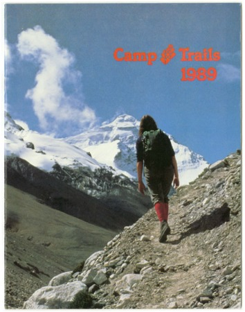 Camp Trails, 1989