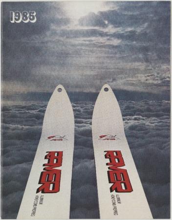 Ramer, 1985