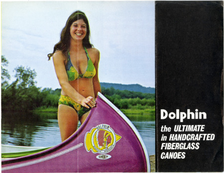 Dolphin, undated