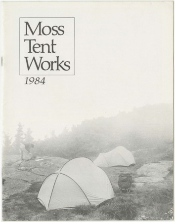 Moss Tent Works, 1984