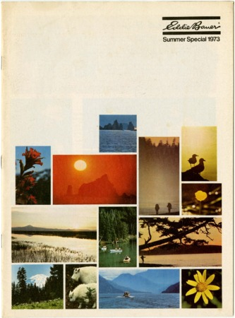 Eddie Bauer Expedition Outfitter, Summer Special 1973