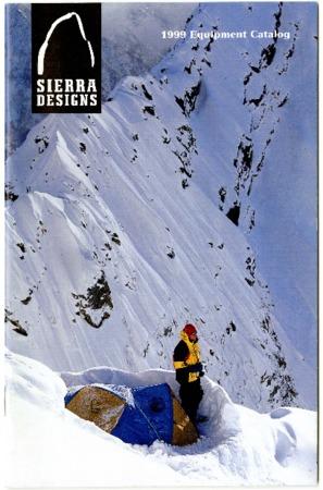 Sierra Designs, 1999