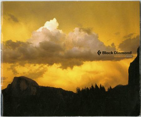Black Diamond, Mountain 2005