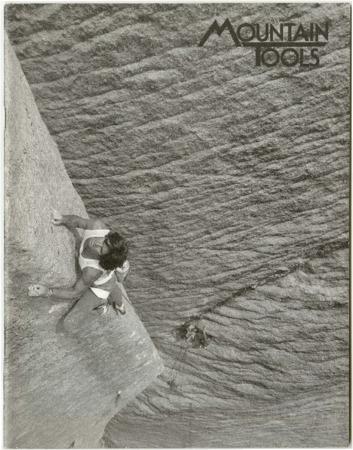 Mountain Tools, 1989
