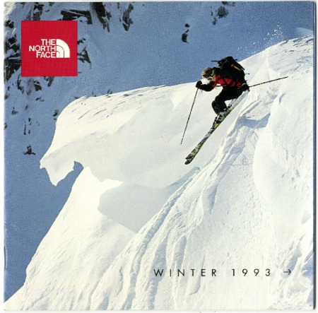The North Face, Winter 1993