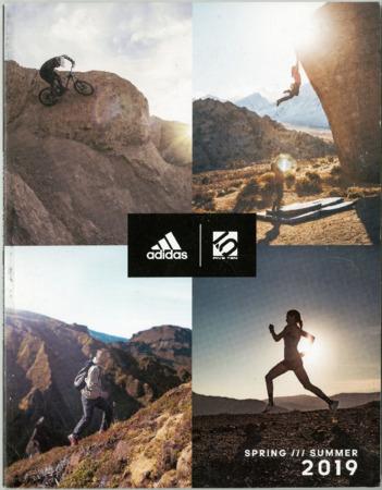 Adidas, Spring/Summer 2019