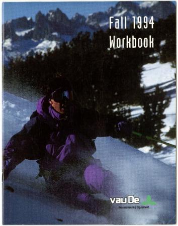 VauDe, Fall 1994