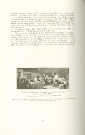 1909 A.C.U. Graduate Yearbook, Page 110