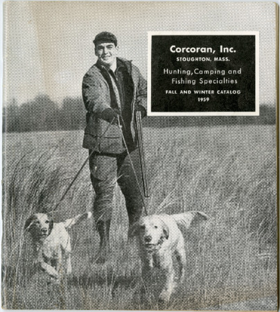 Corcoran, Inc., Fall and Winter 1959