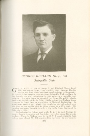 1909 A.C.U. Graduate Yearbook, Page 91