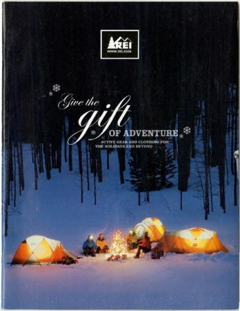 Recreational Equipment, Inc., Holiday 2006
