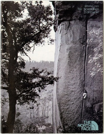 The North Face, Spring 1985