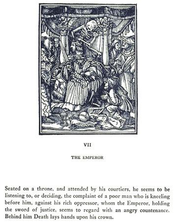 """""""The Emperor"""""""