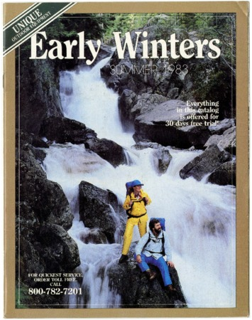 Early Winters, Summer 1983