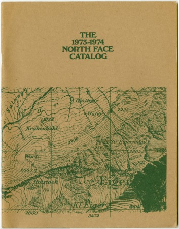 The North Face, 1973-1974