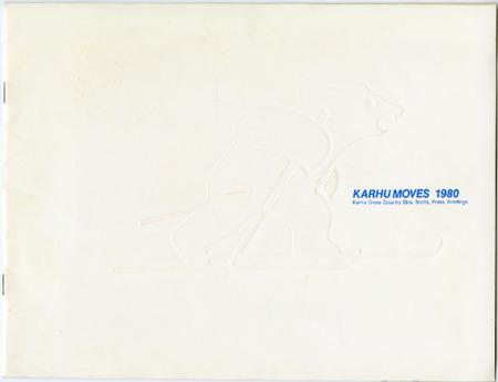 Karhu, 1980