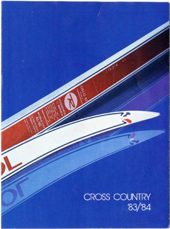 Rossignol, 1983/1984