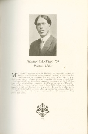 1909 A.C.U. Graduate Yearbook, Page 55
