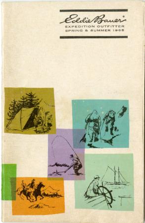 Eddie Bauer, Spring & Summer 1965