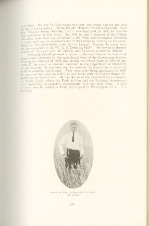 1909 A.C.U. Graduate Yearbook, Page 73