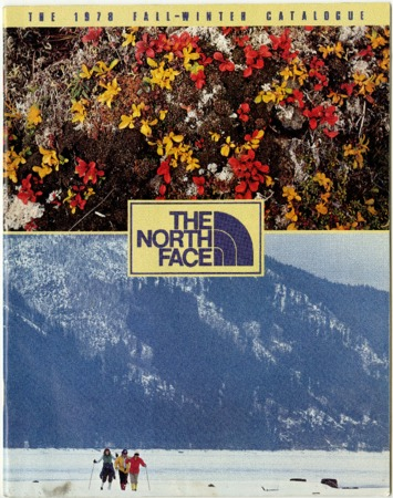 The North Face, Fall/Winter 1978