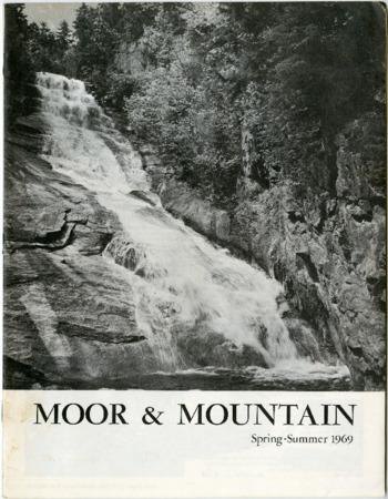 Moor & Mountain, Spring-Summer 1969