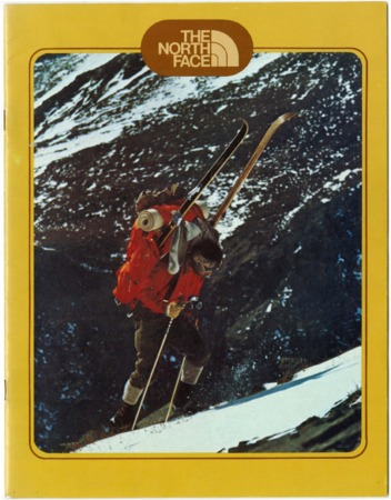 The North Face, 1972