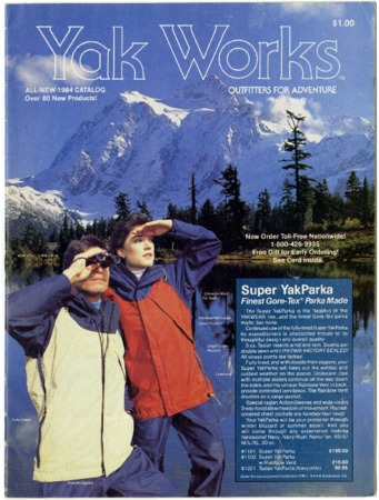 The Yak Works, 1984