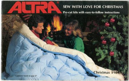 Altra Kits, Christmas 1984