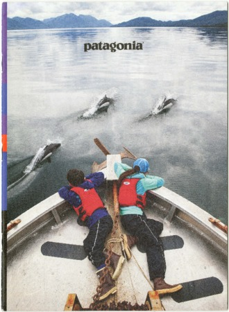 Patagonia, dolphins, 2015