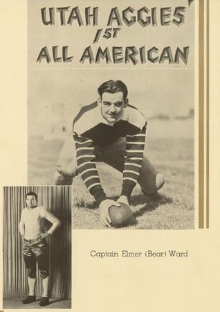 Elmer Ward, 1935
