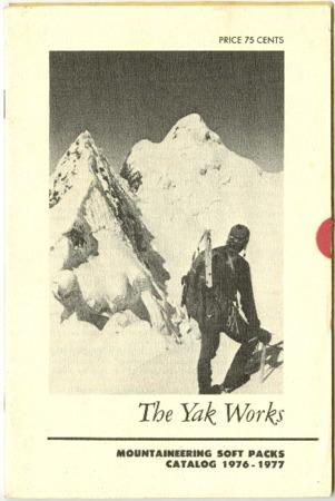 The Yak Works, 1976-1977