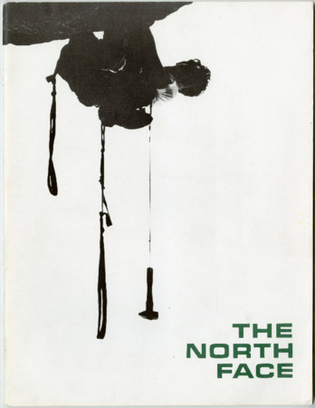 The North Face, 1967