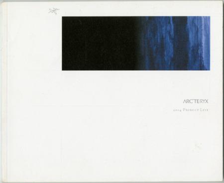 Arc'teryx, 2004