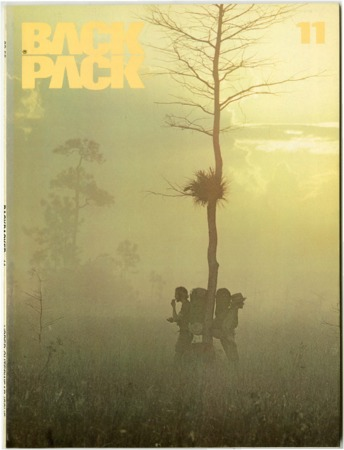 Backpacker 11, 1975