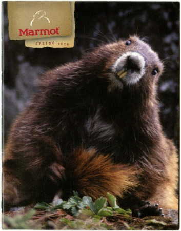 Marmot Mountain Works, Spring 2000