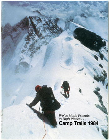 Camp Trails, 1984