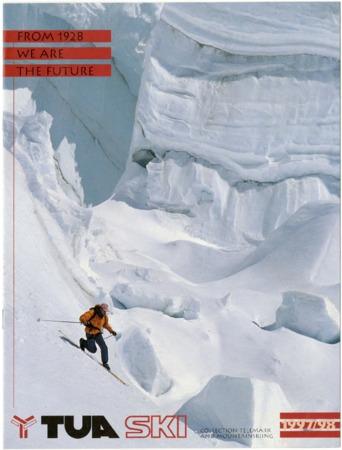 TUA Ski, 1997