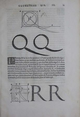 Albrecht Dürer Q R Type page 2