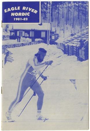 Eagle River Nordic, 1981-1982