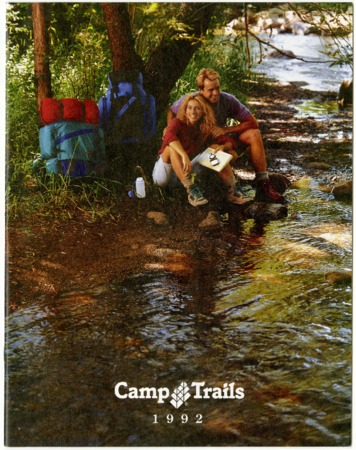 Camp Trails, 1992