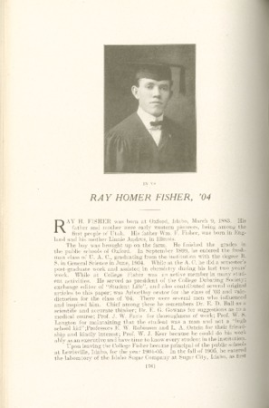 1909 A.C.U. Graduate Yearbook, Page 76