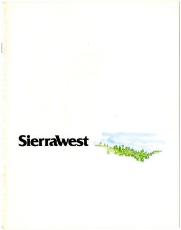 SierraWest, 1983