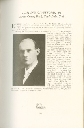 1909 A.C.U. Graduate Yearbook, Page 59