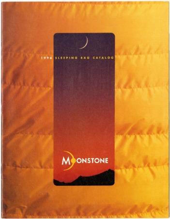 Moonstone, 1996