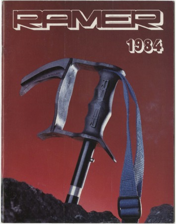 Ramer, 1984