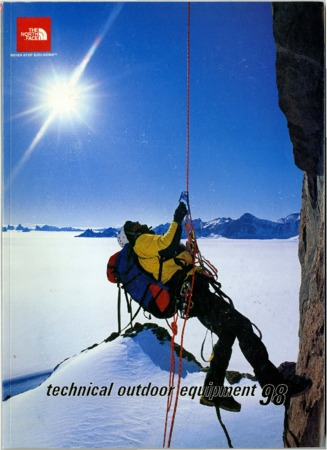 The North Face, 1998