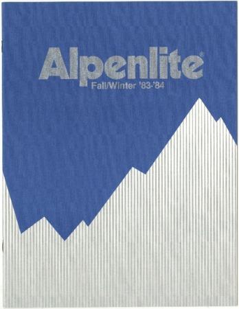 Alpenlite, Fall/Winter, 1983-1984