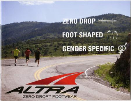 Altra Footwear, undated