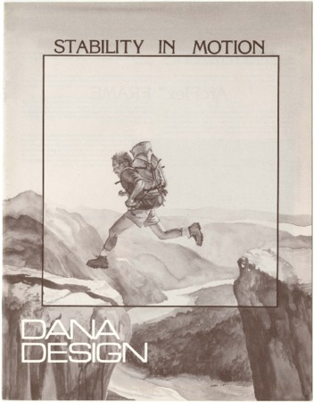 Dana Design, Stability In Motion, undated